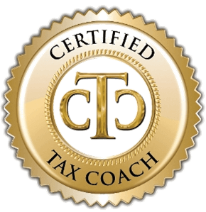 certified tax coach